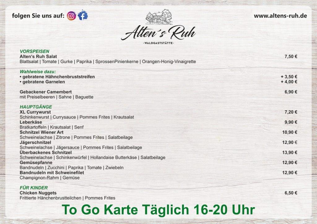 To-Go-Karte-Altens-Ruh